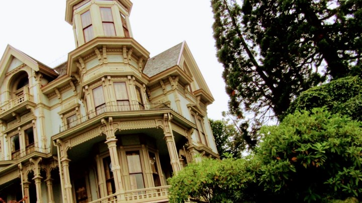 Why Do People Visit the 'Goonies' House?