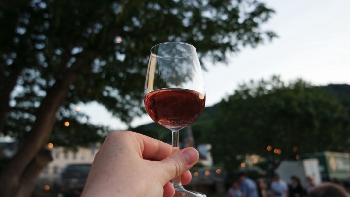 The Highlands Food & Wine Festival Is an Awesome Autumn Road Trip