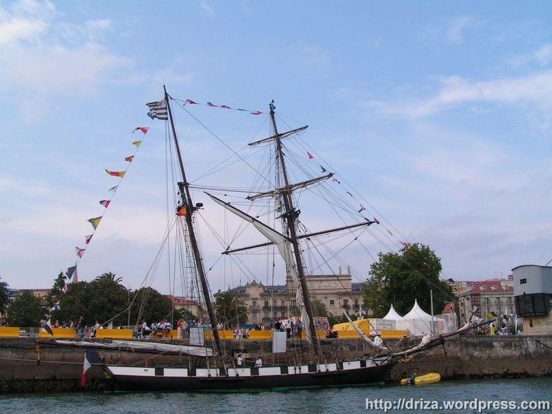 Le Recuvrance, Brest (Francia)