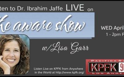 The Aware Radio Show
