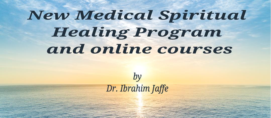 Medical Spiritual Healing