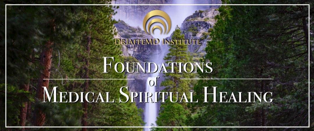Foundations - Dr  Ibrahim Jaffe M D