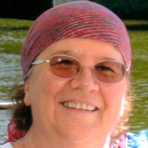 Kamila Carolyn Shenmen, Ph.D., Dipl.Ac., Dipl.C.H., M.Div.
