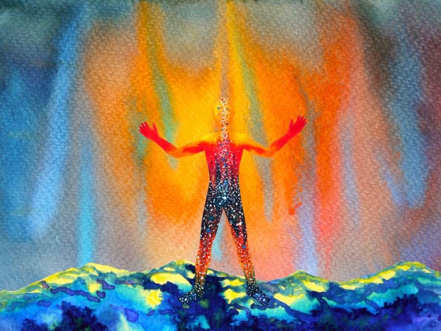 Emotional Trauma: Invitation to Deep Unity with God