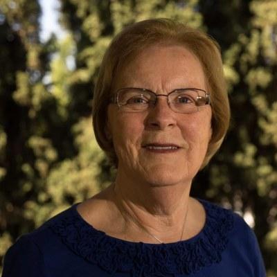 Diane Hamida Moriarty
