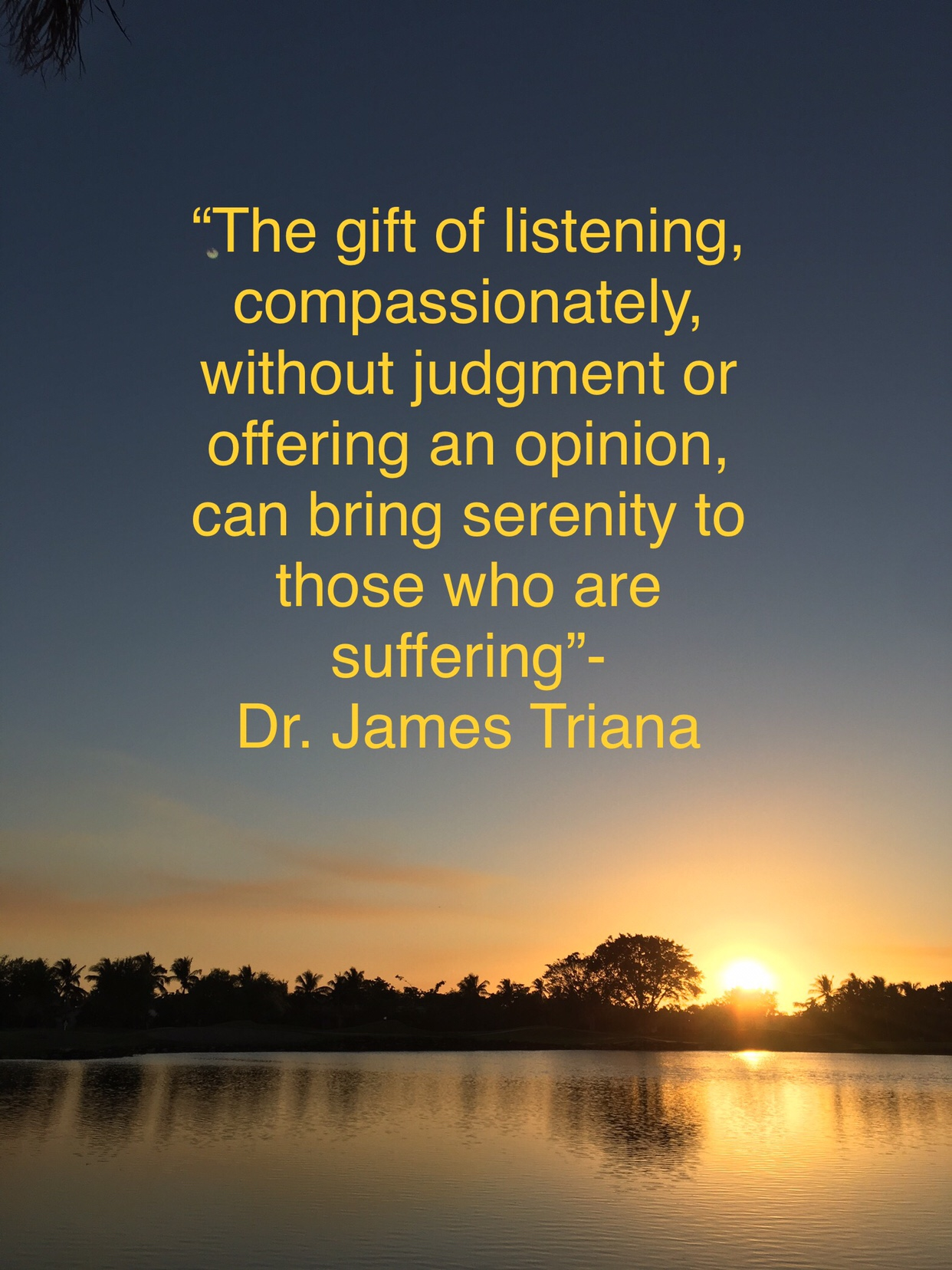 What happens when you use good listening skills?