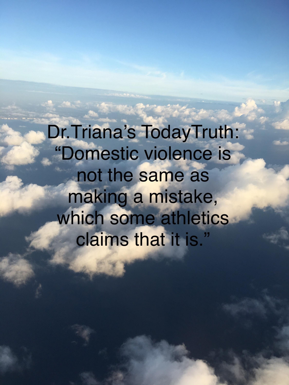 Eradicate Domestic Violence