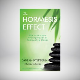 The Hormesis Effect by Jane Goldberg