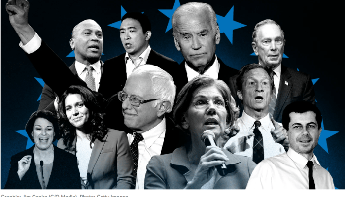 Booker Says Farewell, Warren Decides to Tell and Yang Gets Chappelle: 2020 Presidential Black Power Rankings, Week 25