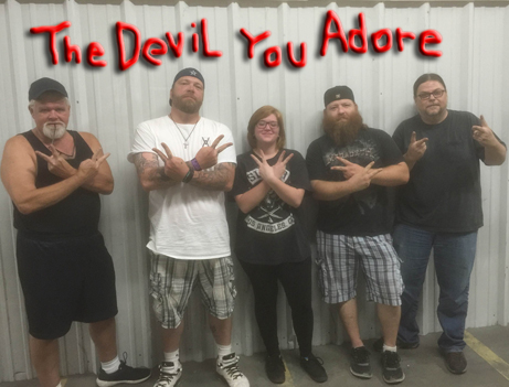 DJMM 8-11-2016 The Devil You Adore Special