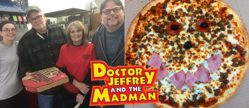 DJMM 1-5-2017 Pizza, Donuts and Banter