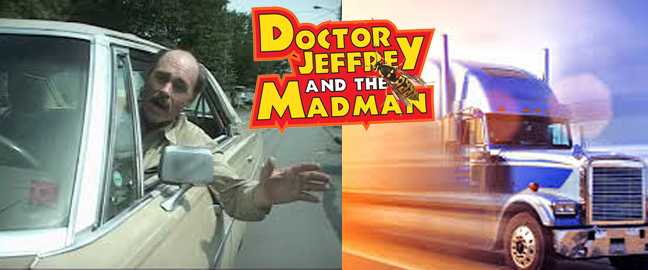 DJMM 10-19-2017 Lahey Tribute a Yellow-jacket and Truck-driving