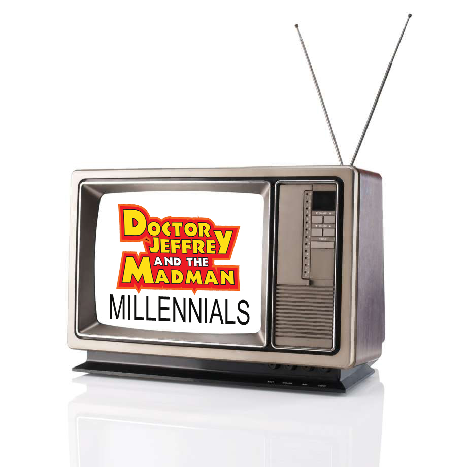 DJMM 11-2-2017 Millennials- Nothing left but popcorn sacks and wagon tracks