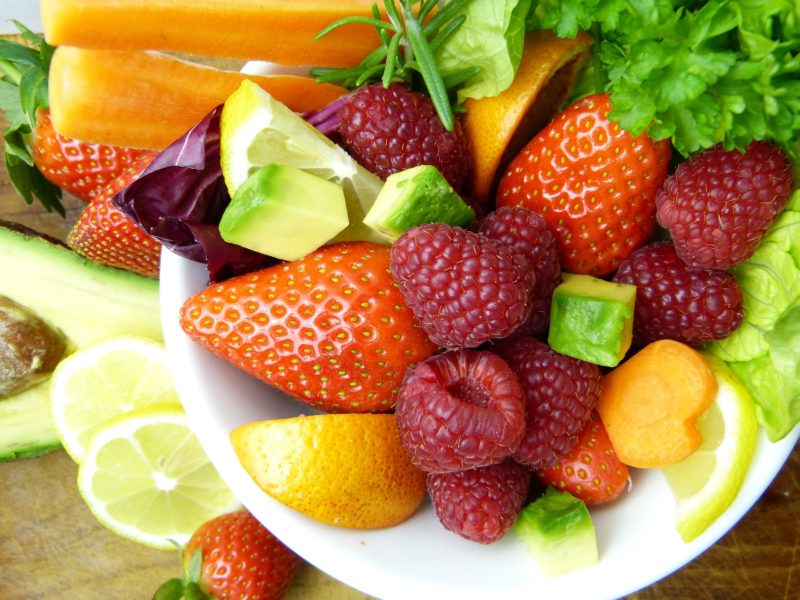 When Should I Buy Organic?