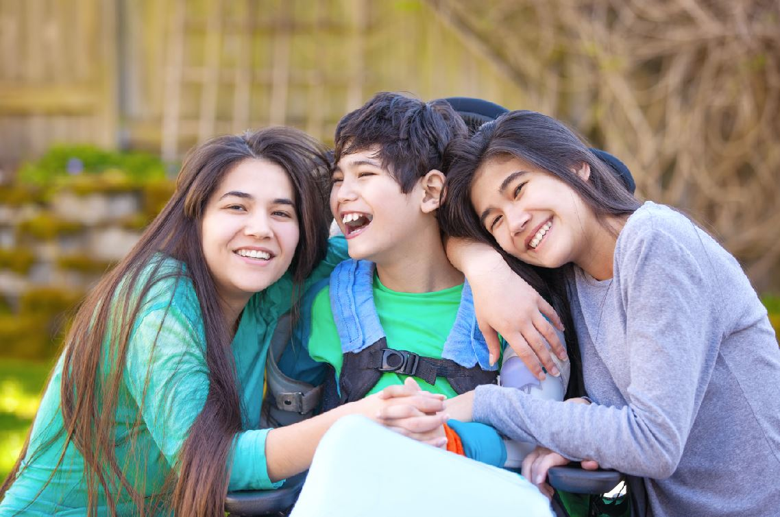 Siblings of children with intellectual disabilities score high on empathy and closeness