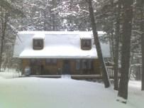 cabinwinter