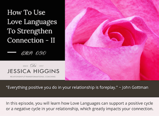 How to determine your love language