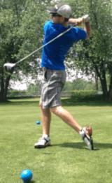 Golf Swing