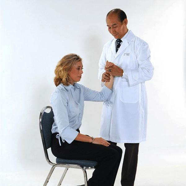 Dr JiMong Acupuncture Alpharetta