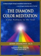 The Diamond Color Meditation book cover