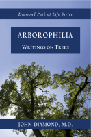 Arborophilia: Writings on Trees book cover