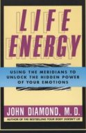 Life Energy book cover