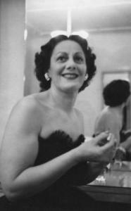 Doris Diamond