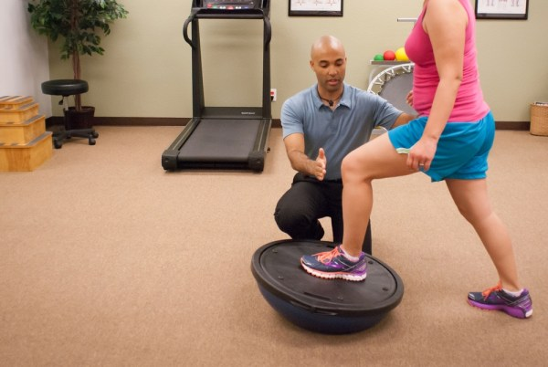 Why Physical Therapists Should Program Like Strength Coaches