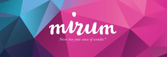 Mirum – Branding a new global digital agency