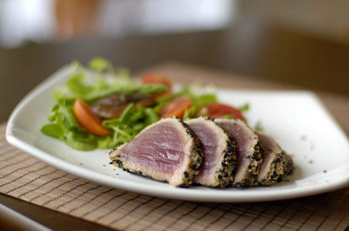 Tartare-de-Atum-Dr-Juliano-Pimentel-3-1024x680 Alimentos Ricos em Proteínas: Conheça os 11 Melhores