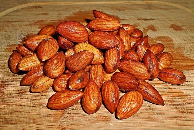 almonds-1279423_640 Receita De Brownie Sem Glúten