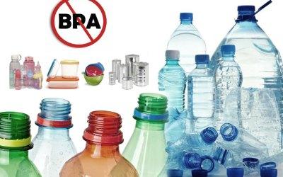 Plastics: Identifying Harm in the Household
