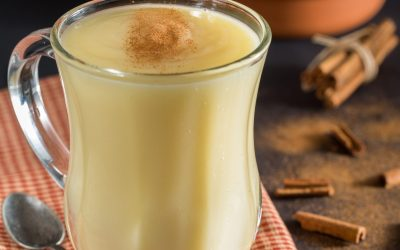 Benefits and Recipe for Golden Milk