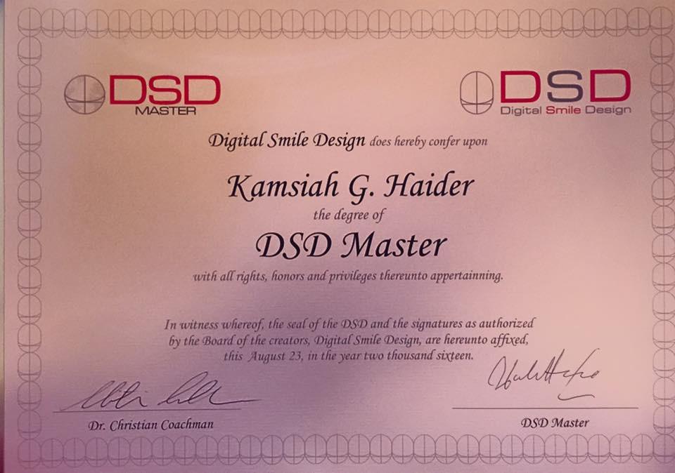 DSD Master