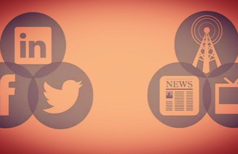 Work Smarter: Integrate Social & Traditional Media Content