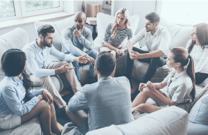 Group Therapy for Therapists