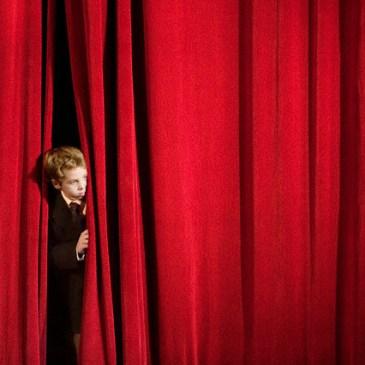 Strah od javnog nastupa