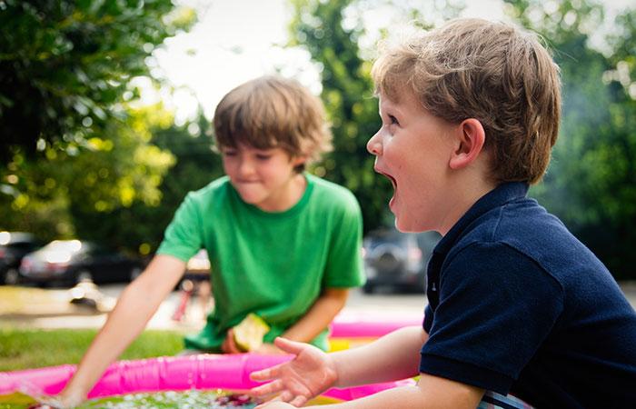 Da li je vašem detetu potrebna terapija?