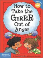 Take the GRRR Out of Anger