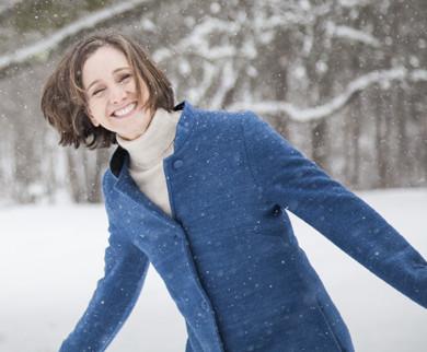 Dr Kate Killoran