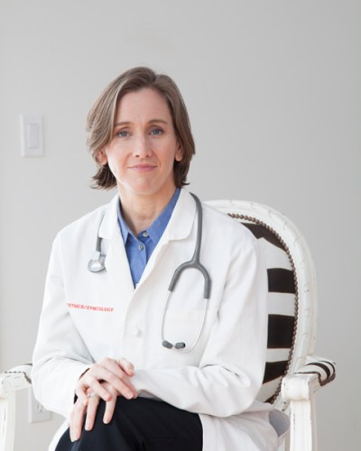 Dr Kate MD, Kate Killoran, gynecologist