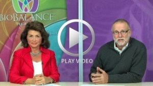 BioBalance Healthcast episode 68, Steroids and Testosterone