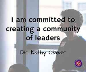 Creating a community of diverse leaders | diversity training