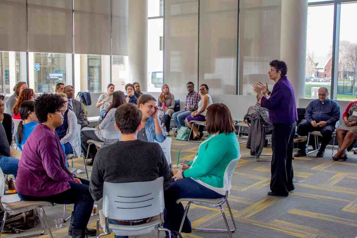 How effectively do your courses infuse diversity and inclusion?