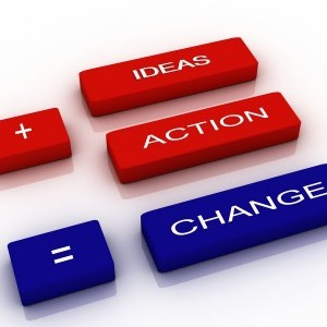 Change Agent | Inclusion | Justice