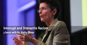 Interrupt racism | Interrupt racist behaviors