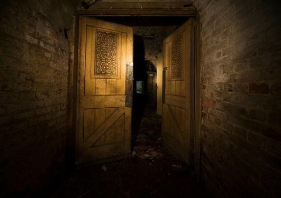Marital conflict has a basement
