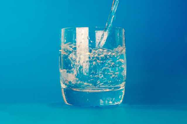 water glass theme water