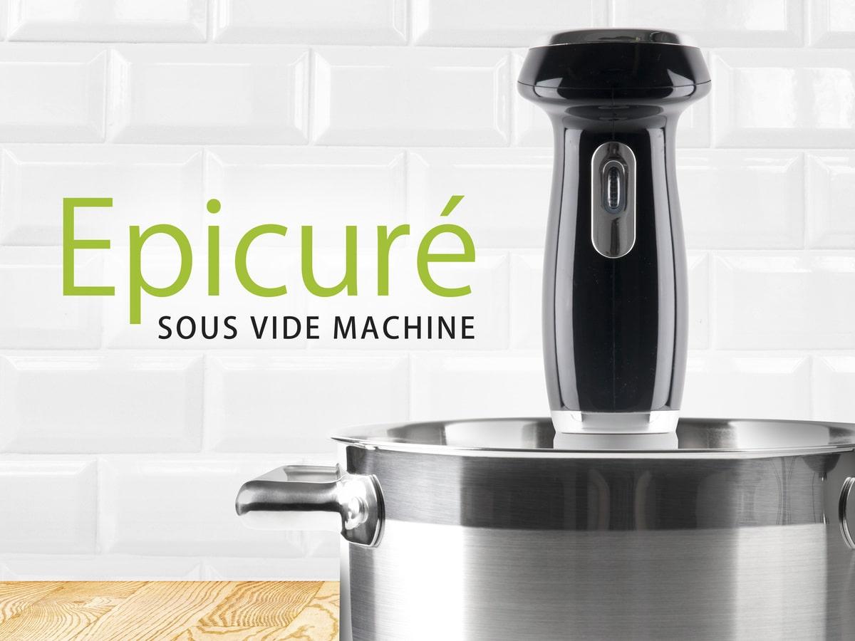 Produktfoto KitchPro Epicuré