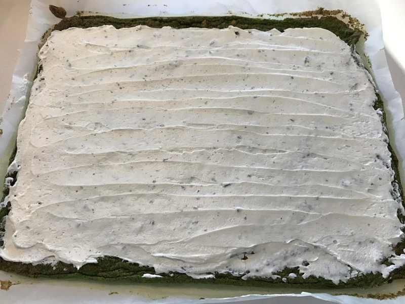 lakseroulade med spinat lakseroulade med spinat opskrift på roulade med laks og spinat hjemmelavet